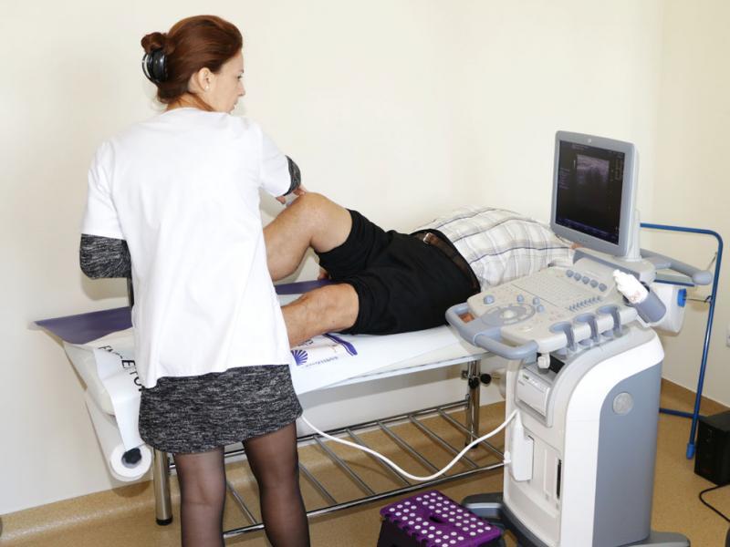 Consultatii reumatologie