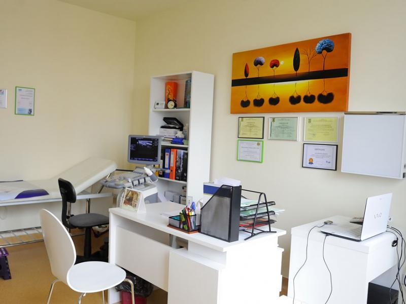 Cabinet REUMATOLOGIE si ecografii articulare Pitesti