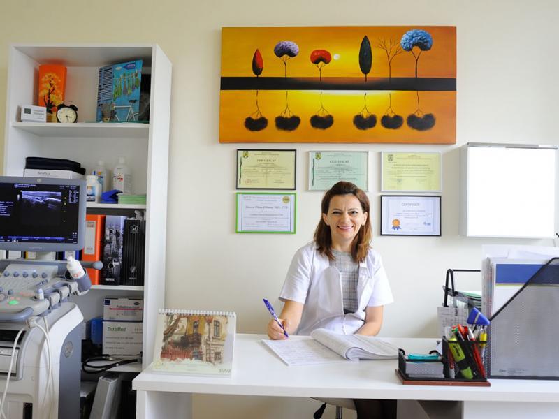 cabinet reumatologie si ecografii musculoscheletale
