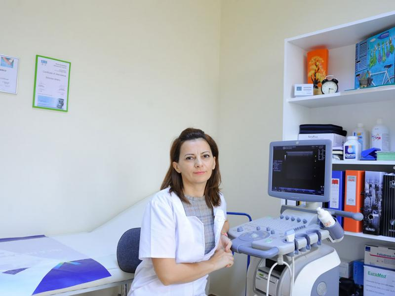 cabinet reumatologie si ecografii articulare